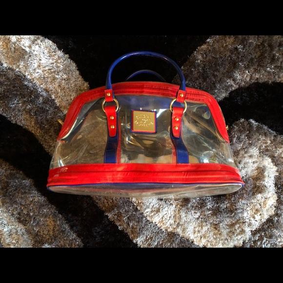 8d3d9dd4289 blugirl blumarine Handbags - Blugirl Blumarine clear bag super cute!
